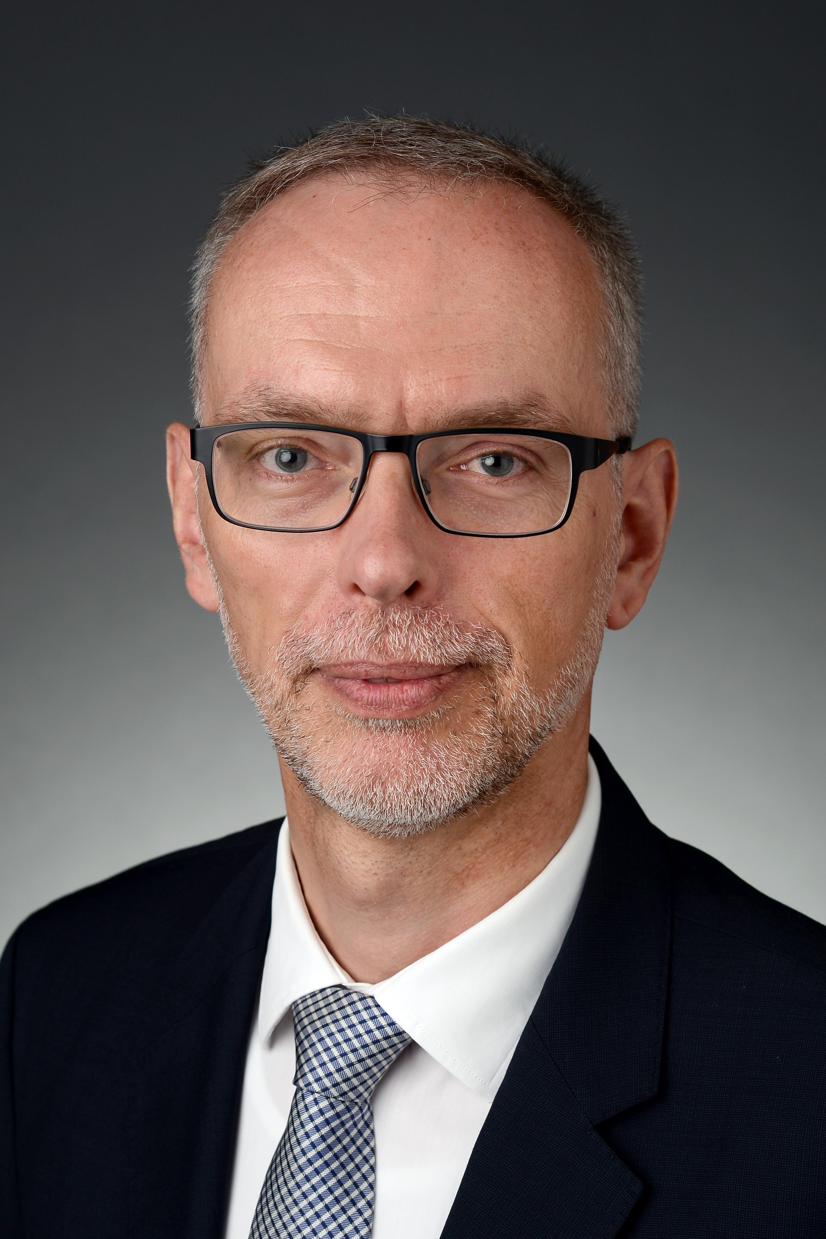 Patrick Graber