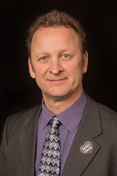 Mark Ruppert