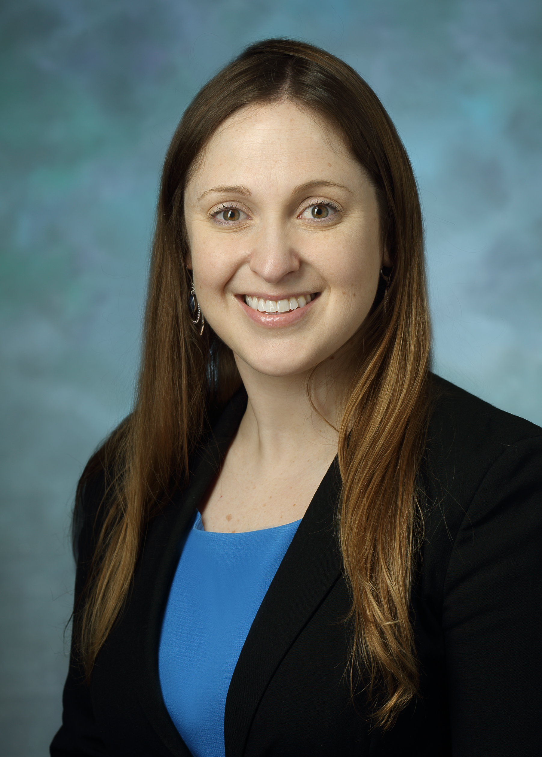 Megan Kasimatis Singleton