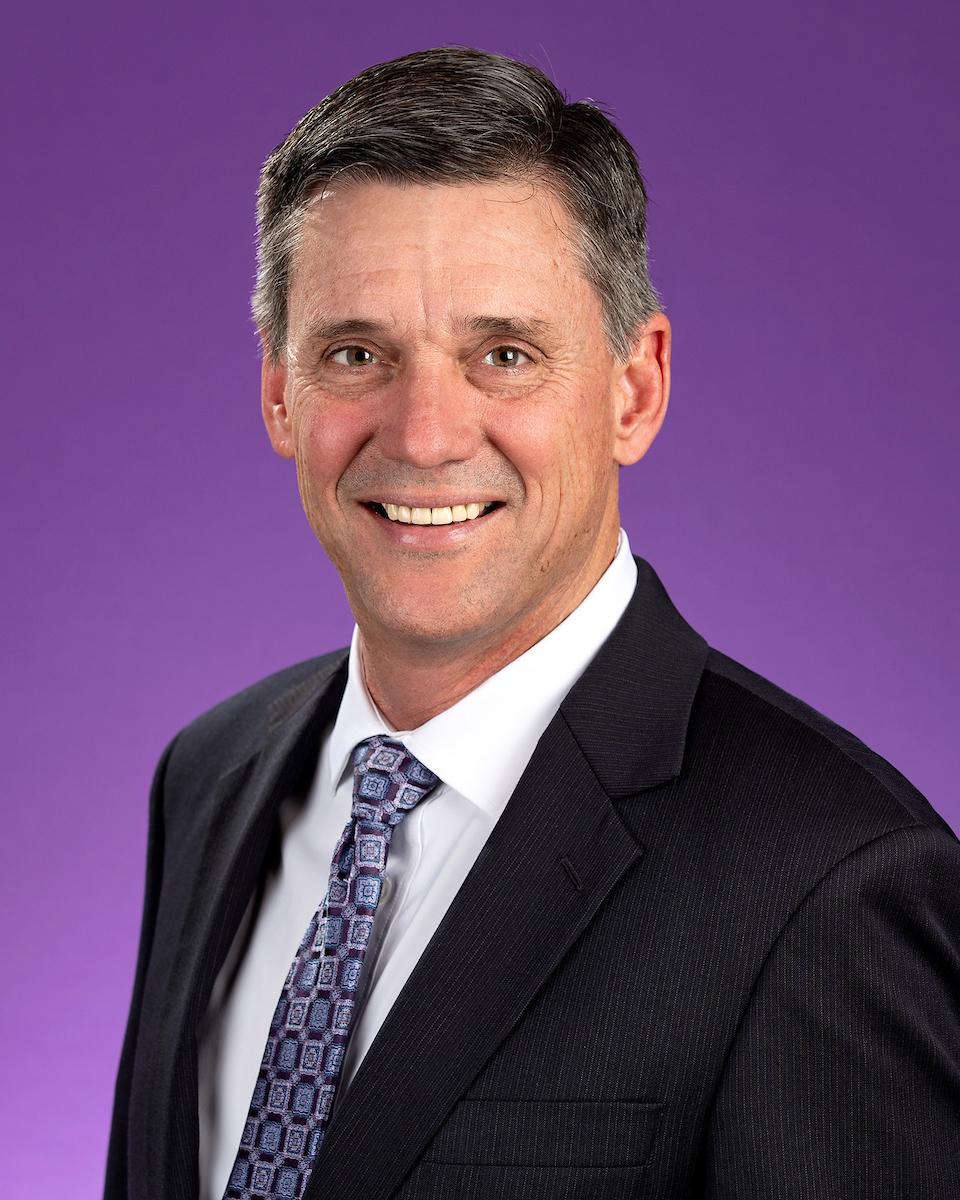 Tim Wiseman
