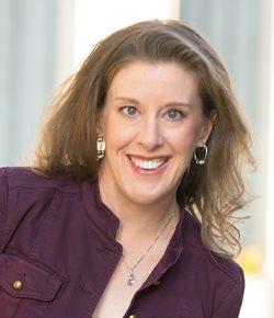 Keynote Speaker: Traci Brown